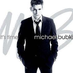 Michael Buble = ♥!