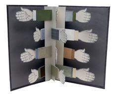 Flag Book Binding Bind-O-Rama || The Book Arts Web