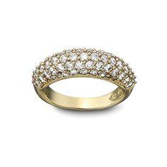 SWAROVSKI MAEVA Ring | 1062726