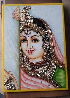 Mysore Painting, Worli Painting, Kalamkari Painting, Abstract Painting Techniques, Tanjore Painting, Marble Painting, Marble Art, Fabric Painting, Madhubani Art