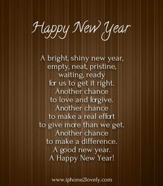 20 Shortest Poems to Wish Happy New Year 2021 in Unique Style