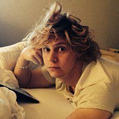 Good morning hair! @tweetsonurface