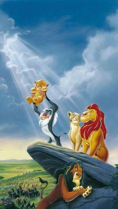 Rei Leão - Lion King Papel de Parede - O Rei Leão Papel de Pared - Lion King Aquarela - Lion King Vetor - O Rei Leao Wallpapers - Wallpapers -Papeis de Parede - Le Roi Lion Disney, Simba Disney, Art Disney, Disney Kunst, Disney Lion King, Disney And Dreamworks, Disney Movies, Lion King Poster, Lion King 3