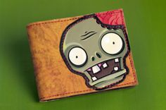Plants V Zombies Wallet