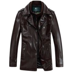 Hearty Leather Brando Motorcycle Jacket Perfecto Mens Black Marlon Motorbike Armoured Jackets Parts & Accessories