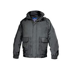 Spiewak: S3616 WeatherTech Shell Systems Duty Jacket #theEMSstore