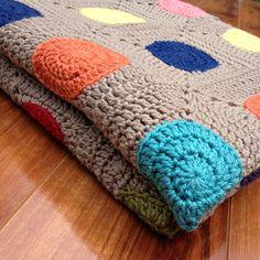A+la+venta++mano+Crocheted+pura+lana+australiana+por+BuFairTrade,+$112,50