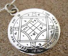 King Solomon's Seal...love