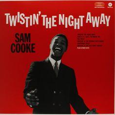 Twistin' the Night Away : Sam Cooke: Amazon.es: Música