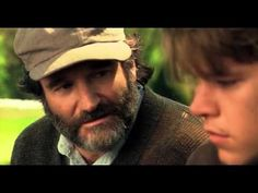 Robin Williams | Petőfi Sándor - Reszket a bokor mert Good Will Hunting, Matt Damon, Robin Williams, Poems, Baseball Hats, Youtube, Baseball Caps, Poetry, Verses