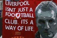 Liverpool isn't just a football club its a way of life! #LFC