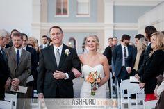 Riverview Room Wedding || Genovese Ashford Studios