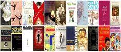 22 livros escritos por mulheres que devem ser lidos por homens