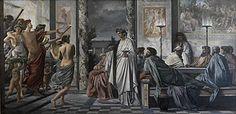 Symposium (Plato) - Wikipedia, the free encyclopedia