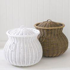 Ali Baba Wash Basket