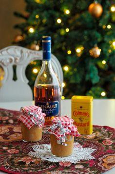 Konjakkisinappi - Sweet Food O´Mine Winter Treats, Christmas Baking, Christmas Recipes, Sweet Recipes, Mustard, Table Decorations, Hummus, Instagram, Sari