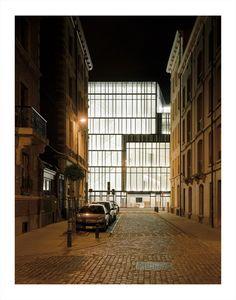 Théâtre national de la communauté Wallonie - Bruxelles