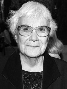 """April 28-today is Harper Lee's birthday! Happy Birthday to Ms. Lee, who wrote my favorite book of all time-To Kill a Mockingbird. It is the only book she has published to date, but when you have written the """"Best Novel of the Century"""" (according to 1999 Library Journal poll), that won the 1961 Pulitzer Prize for fiction and that remains a best seller to this day, you don't need to publish another book. Hats off to Harper Lee, the Great American Novelist."""