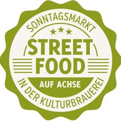 another street food market in prenzlauer berg's kulturbrauerei. every sunday from 11 AM to 7 PM. it's a nice space to hang-out outdoors, eat and drink.