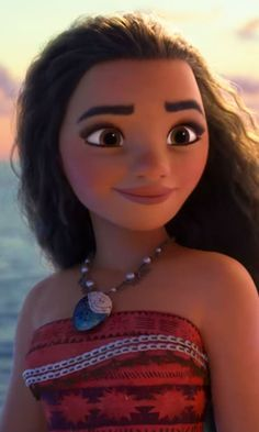 The Breathtaking Teaser Trailer For Disney's Moana Will Have You Booking a Flight to Hawaii ASAP