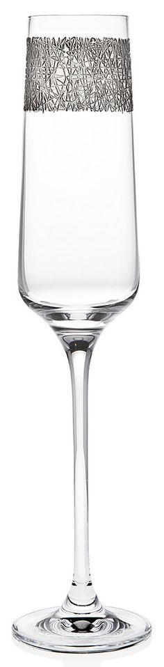 Eclipse 12 Oz. Plat Highball Glass