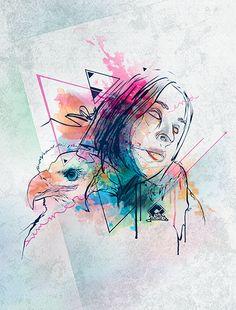 summerend - Website: Urban Arts // Artista: Guto Reiiz