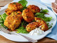 Unser beliebtes Rezept für Vegetarische Linsenfrikadellen und mehr als 65.000 weitere kostenlose Rezepte auf LECKER.de. Tandoori Chicken, Vegan, Veggies, Low Carb, Vegetarian, Cooking, Ethnic Recipes, Puffer, Party
