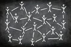 Illustration about Social media network. Networking concept photo of blackboard / chalkboard chalk drawing of people or business connections. Illustration of face, drawing, concept - 23995138 Photo Social Media, Chalk Drawings, It Network, Drawing People, Affiliate Marketing, Royalty Free Stock Photos, Kids Rugs, Concept, Pinterest Twitter