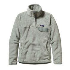 Patagonia Women\'s Re-Tool Snap-T\u00AE Fleece Pullover - Arctic Mint - Verdigris X-Dye AMVX-026  Small
