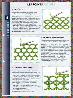 Korie Crochet [blogs.fr Le blog multimédia 100% facile et gratuit]