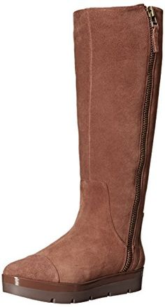 back to basics Nine West Women's Gladys Suede Winter Boot