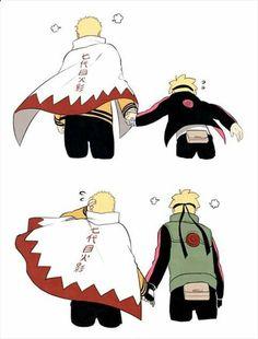 Bolt - Naruto