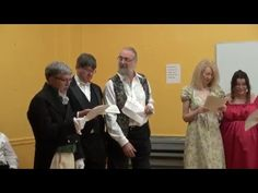 """May 7th, 2016 """"Twelve Dresses Ball"""" - Second Half, Including the Play"""