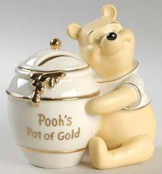Winnie The Pooh Nursery, Winne The Pooh, Winnie The Pooh Friends, Disney Home, Baby Disney, Disney Mickey, Cadeau Disney, Tigger, Eeyore