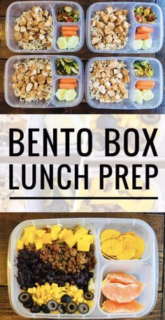 Bento Box Lunch Prep - Glitter On A Dime Make your weeks smoother with this Bento Box Lunch Prep! Makes it so much easier to eat a healthy lunch and save money. Perfect for work or school lunches. Monthly Meal Planning, Bento Box Lunch, Box Lunches, Salad In A Jar, Prepped Lunches, Batch Cooking, Kid Friendly Meals, Meals For The Week, Kids Meals