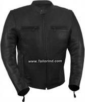 Motorcycle Garments/Mens Leather Jackets