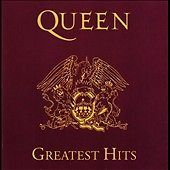 FREE SHIPPING CD: Greatest Hits [1992] by Queen (Sep-1992 Hollywood) BRAND NEW #ProgressiveArtRock