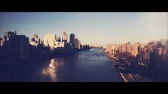 Lost in Manhattan – Video Production by Gunther Gheeraert