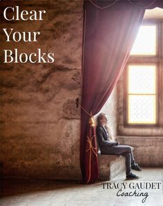 Blocks can be anything that is holding you back from the life you desire. Learn how I help you to clear them with Law of Attraction, EFT Tapping and Chakra Healing.