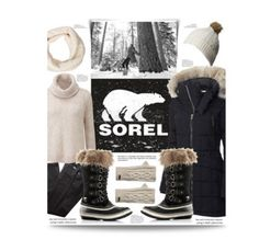 """""""Winners for Tame Winter with SOREL"""" by polyvore ❤ liked on Polyvore featuring SOREL, BRAX, polyvorecommunity, polyvoreeditorial and sorelstyle"""