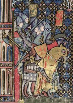 Romance of Alexander,1338-44, Bodley 264.