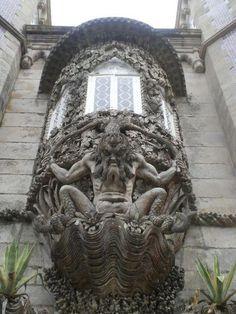architecturia:  Charisma Arts Sintra, Portugal