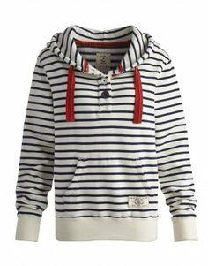 Womens Bridport Sweatshirt