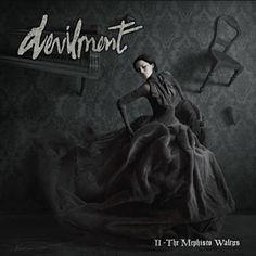 Full Dark, No Stars, Devilment   Shazam