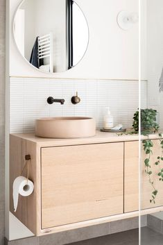Home Interior Company Project Felix by Leer - Project Feature - Australian Coastal Architecture.Home Interior Company Project Felix by Leer - Project Feature - Australian Coastal Architecture Bathroom Inspo, Bathroom Inspiration, Modern Bathroom, Small Bathroom, Bathroom Ideas, Bathroom Goals, Interior Inspiration, Master Bathrooms, Shower Ideas