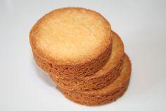 La Cuisine de Bernard: Les Palets aux Amandes Palet Breton, Biscuits, Muffins, Base, Feeling Hungry, Sweet Life, Cornbread, Vanilla Cake, Cookies