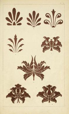 Tatuaje Art Nouveau, Nouveau Tattoo, Royal Society Of Arts, Floral Clock, Jugendstil Design, Glasgow School Of Art, Tattoo Project, Principles Of Design, Illustration