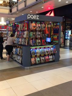 Paez - shopping abasto