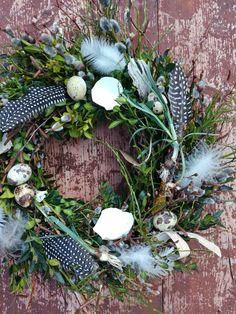 Spring wreath @martina_beranova