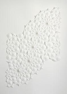 Matt Shlians Paper Sculptures | Trendland: Fashion Blog & Trend Magazine
